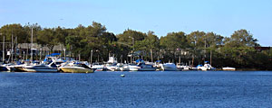 Executive waterfront homes for sale