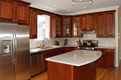 Houses for sale in Brooklyn NY with Gourmet Kitchens